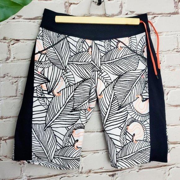 Lululemon Be Active Board Shorts